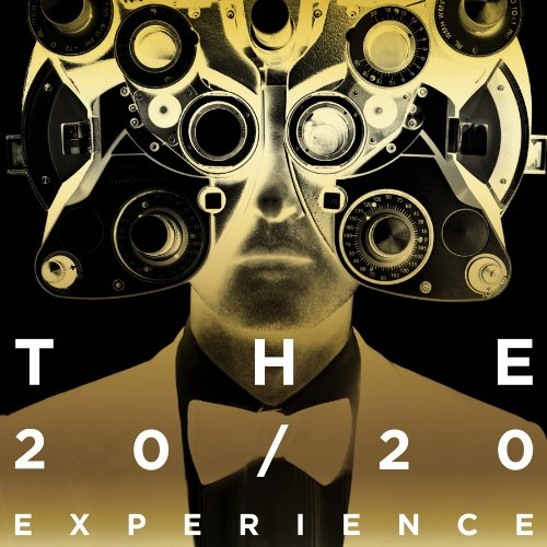 The 20/20 Experience – The Complete Experience (Edited Version) (2 CD)