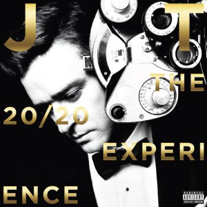 The 20/20 Experience – 2 of 2  (2 LP)