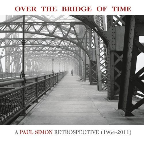 'Over The Bridge Of Time: A Paul Simon Retrospective (1964-2011)' To Be Released October 15
