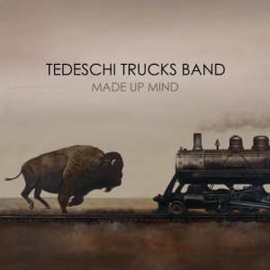 Made Up Mind  (2 LP)