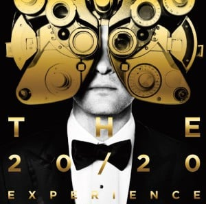 The 20/20 Experience – 2 of 2 (Edited Version)