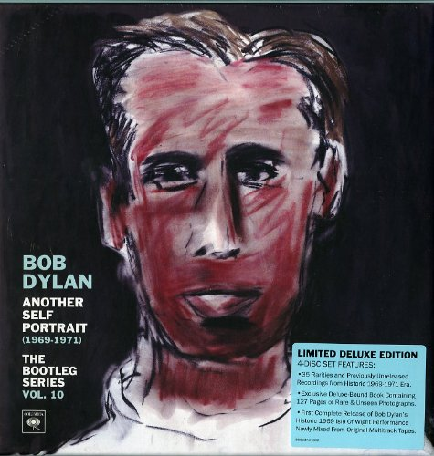 Another Self Portrait (1969-1971): The Bootleg Series Vol. 10 (Deluxe Edition) (4 CD)