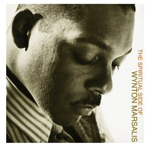 'The Spiritual Side Of Wynton Marsalis' Available Everywhere October 22