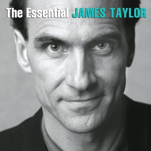 The Essential James Taylor – Available October 29th