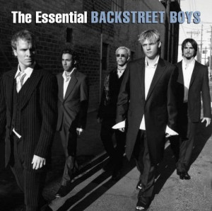 The Essential Backstreet Boys (2 CD)