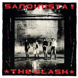 Sandinista  (3 LP)