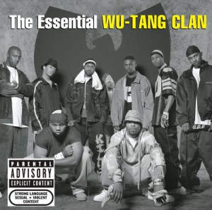 The Essential Wu-Tang Clan (2 CD)