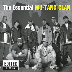 The Essential Wu-Tang Clan (Edited Version) (2 CD)