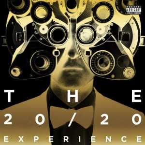 The 20/20 Experience – The Complete Experience (2 CD)