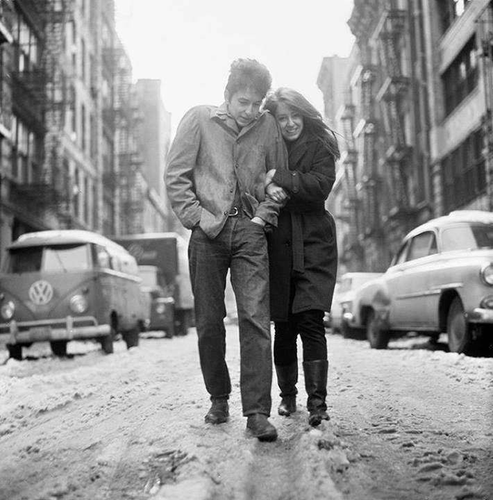 Bob Dylan – Keeping Time: The Photographs of Don Hunstein