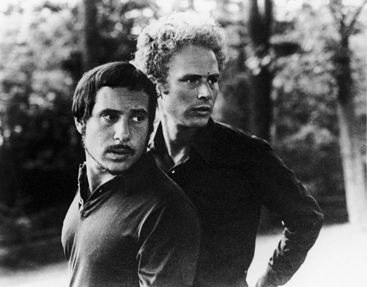Simon & Garfunkel – Keeping Time: The Photographs of Don Hunstein