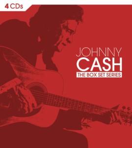 The Box Set Series (I Walk The Line/ Folsom Prison Blues/ Ring Of Fire/ Jackson) (4 CD)