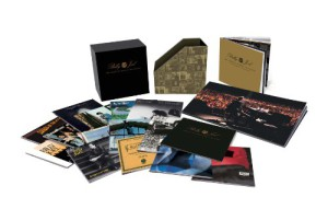 The Complete Album Collection (15 CD)