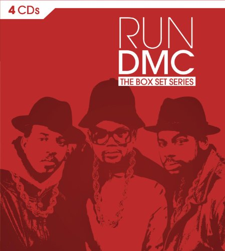 The Box Set Series (Walk This Way/ It's Tricky/ King Of Rock/ It's Like That) (4 CD)