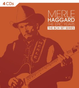 The Box Set Series (That's The Way Love Goes/ Pancho And Lefty/ Big City/ Are The Good Times/ Really Over) (4 CD)
