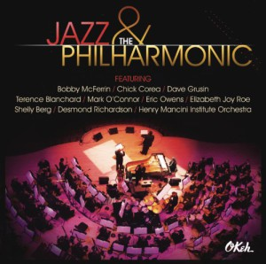 Jazz And The Philharmonic (CD/ DVD)