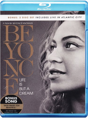 Life Is But A Dream (2 Blu-Ray)