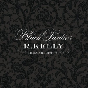 Black Panties (Deluxe Edition) (Edited Version)
