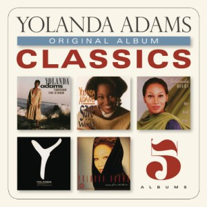 Original Album Classics (Through the Storm/ Save The World/ More Than A Melody/ Live In Washington/ Songs From The Heart) (5 CD)