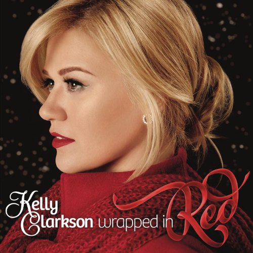 Wrapped In Red (Color Disc)