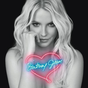 Britney Jean (Deluxe Edition) (Edited Version)