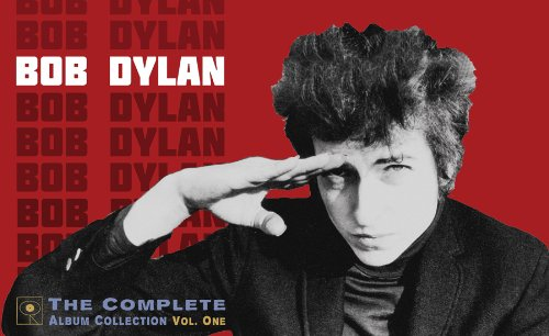 Bob Dylan Complete Album Collection Vol. One Available November 5, 2013