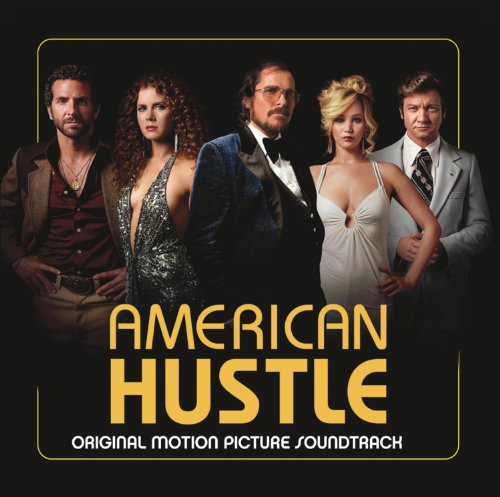 Madison Gate Records & Legacy Recordings Announce the Worldwide Digital Release of American Hustle – Original Motion Picture Soundtrack