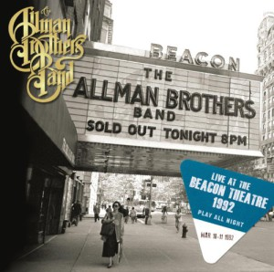 Play All Night: Live At The Beacon Theater 1992 (2 CD)