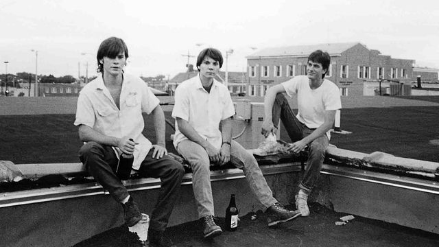 Uncle Tupelo's demo for 'That Year' from 'No Depression'