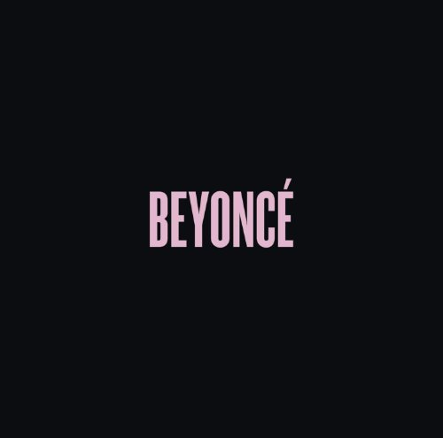 Beyonce (CD/ Blu-Ray)