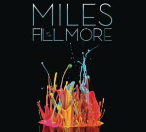 Miles Live At The Fillmore: Miles Davis 1970: The Bootleg Series Vol. 3 (4 CD)