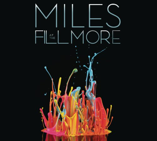 Miles At The Fillmore – Miles Davis 1970: The Bootleg Series Vol. 3 4CD Box Set To Be Released March 25