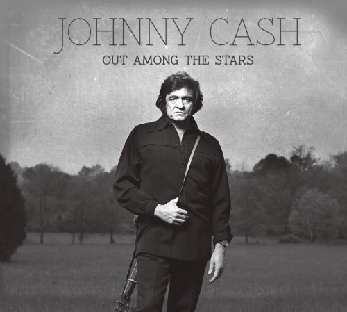 "ANIMATED LYRIC VIDEO RELEASED FOR LOST JOHNNY CASH SONG ""OUT AMONG THE STARS"""