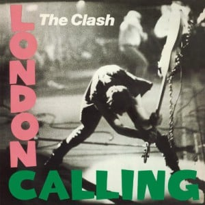 London Calling (Remastered) (2 CD)