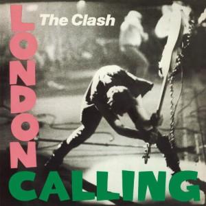 London Calling (Remastered) (2 CD)