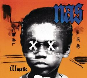 Illmatic XX (Legacy Edition) (2 CD)