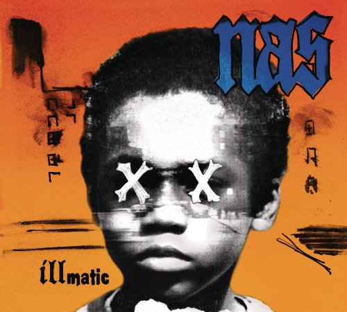 NAS Announces the Year of Illmatic XX A Celebration of the Landmark Album That Made Him an Icon