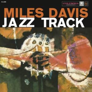 Jazz Track (Mono)
