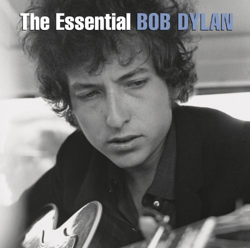 The Essential Bob Dylan (2 CD)