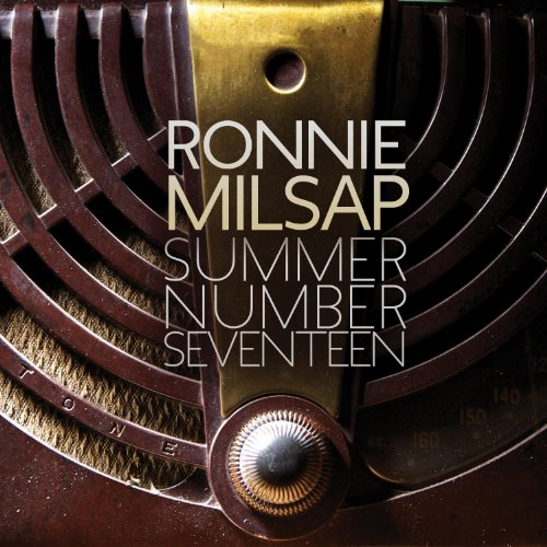 RONNIE MILSAP TO RELEASE SUMMER #17 JANUARY 28TH