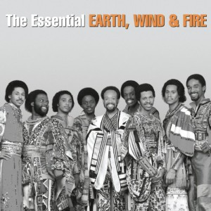 The Essential Earth, Wind & Fire (2 CD)