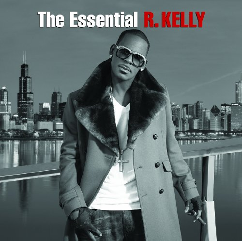 THE ESSENTIAL R. KELLY (EDITED VERSION)