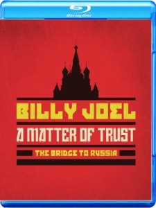 A MATTER OF TRUST: THE BRIDGE TO RUSSIA: