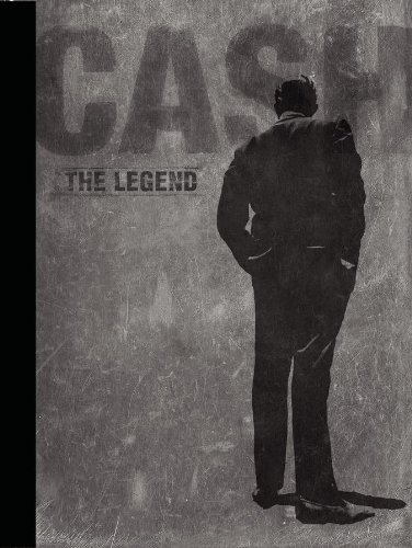 The Legend (Deluxe Edition) (5 CD/ 1 DVD)