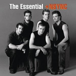 The Essential *NSYNC (2 CD)