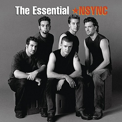 The Essential *NSYNC (2 CD)
