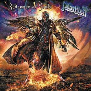 Redeemer Of Souls (Deluxe Edition) (2 CD)