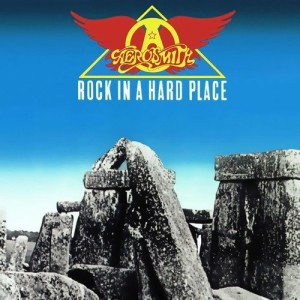 Rock In A Hard Place