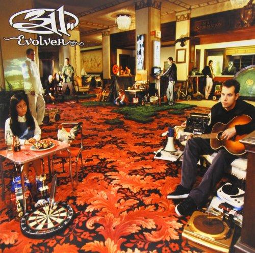 Evolver  (2 LP)