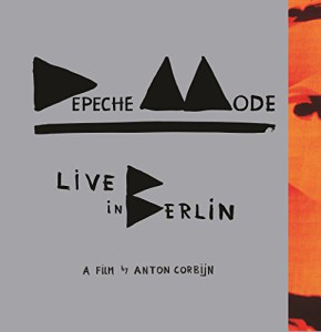 Live In Berlin (2 CD/ 1 Blu-Ray Audio CD/ 2 DVD)